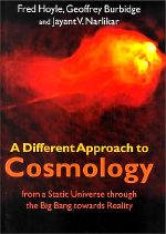 A Different Approach to Cosmology