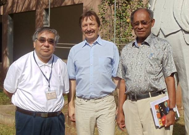 Kwok, Henning and Wickramasinghe