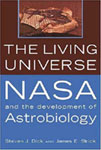 NASA book cover