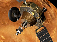 ESA's Mars sample returner